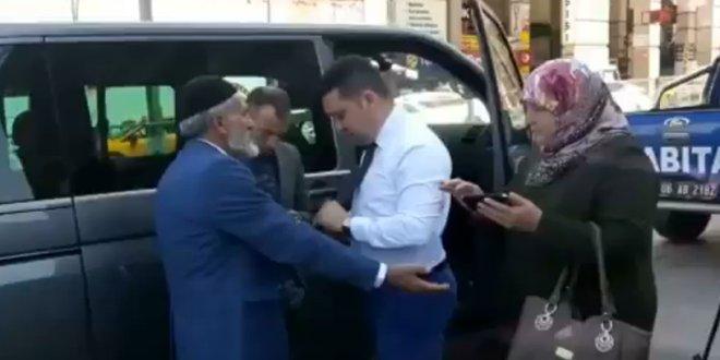 """Şehit babası böyle isyan etti: """"Bilal Erdoğan'ı yollayaydı!"""""""