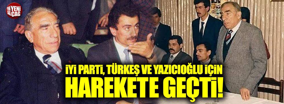 """İYİ Parti'den, """"Türkeş ve Yazıcıoğlu Üniversitesi"""" hamlesi!"""