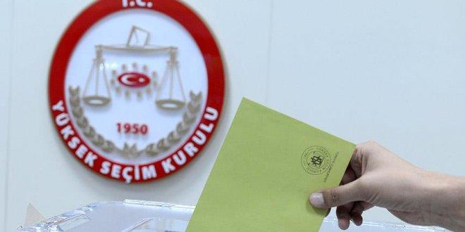 Cumhurbaşkanlığı için imzalar toplanıyor