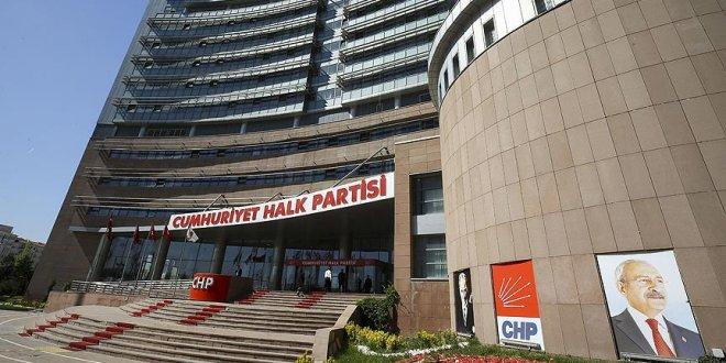 CHP seçim kampanyasını oradan başlıyor
