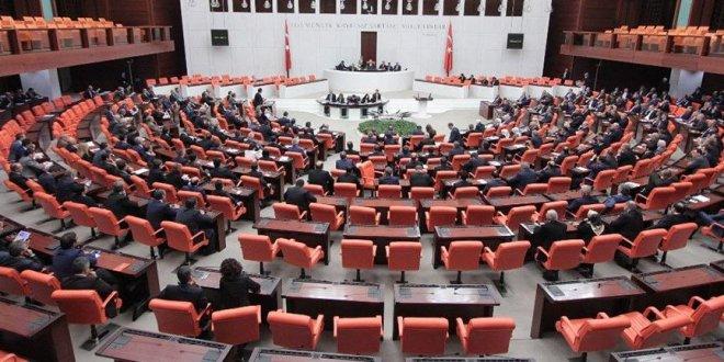 Seçim paketi Komisyon'da kabul edildi