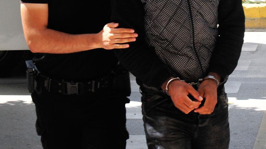 HDP'li il yöneticilerine tutuklama