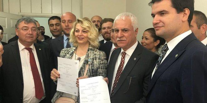 İYİ Parti'de 9 il başkanı daha atandı