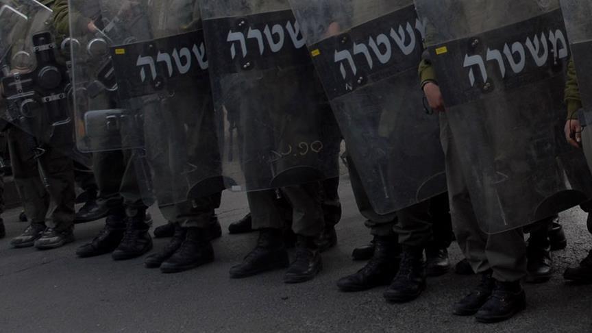 İsrail askerleri Gazze'de 6 Filistinliyi yaraladı