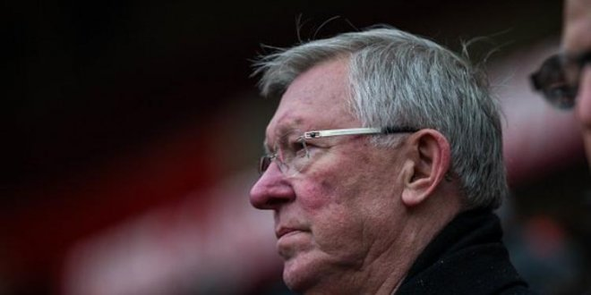 Alex Ferguson beyin kanaması geçirdi