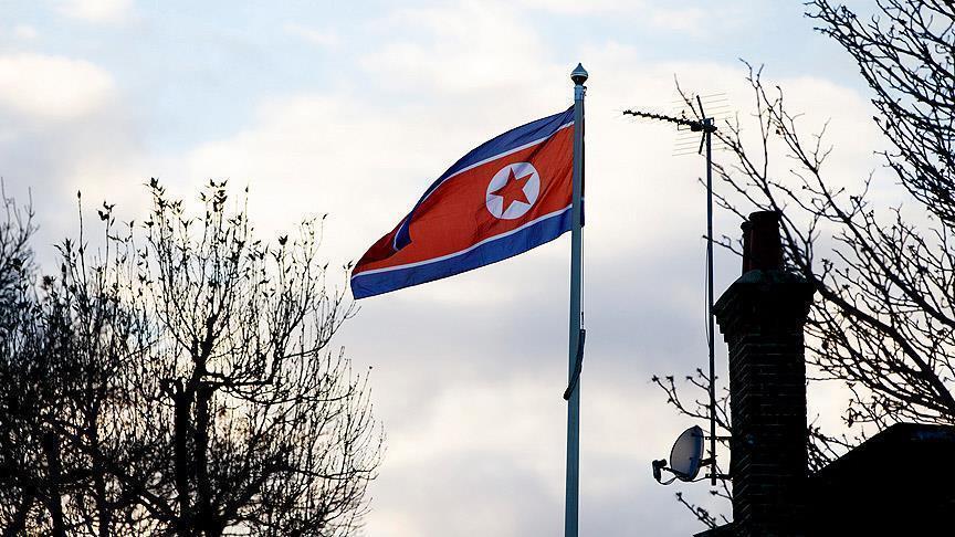 Kuzey Kore'den ABD'ye çağrı