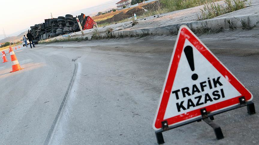'Trafik terörü yılda 7 bin 400'ün üzerinde can alıyor'