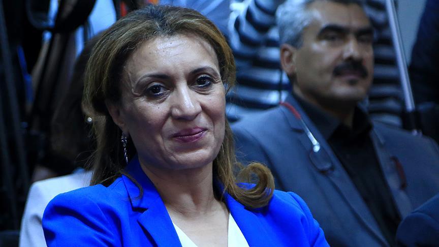 Tunus'ta ilk kadın belediye başkanı