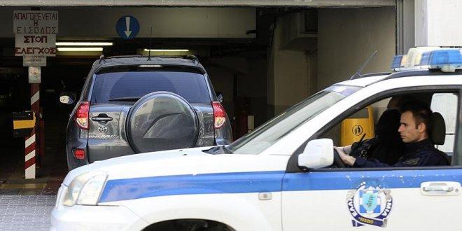 Yunanistan darbeci askerin ilticasını kabul etti