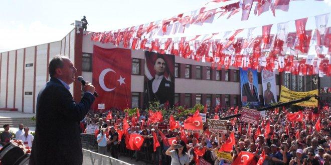 CNN Türk'ten Muharrem İnce'ye sansür…
