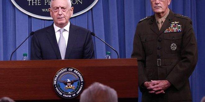 ABD'den İran çıkışı