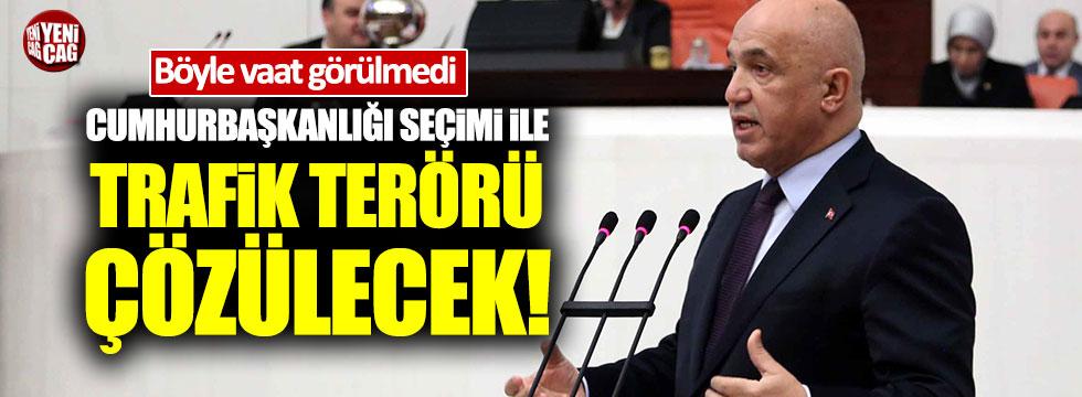 AKP'li Ilıcalı'dan ilginç vaat!