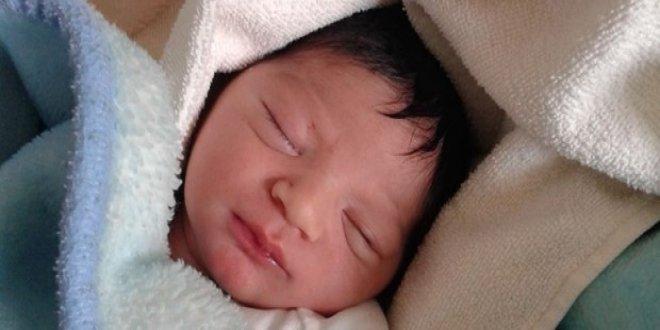 Suriyeli kadının kaçırdığı bebek bulundu