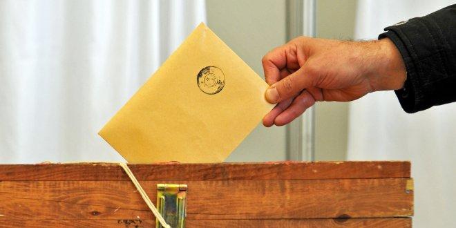 """KONDA son anketini açıkladı: """"Seçimlerde hile yapılıyor mu?"""""""