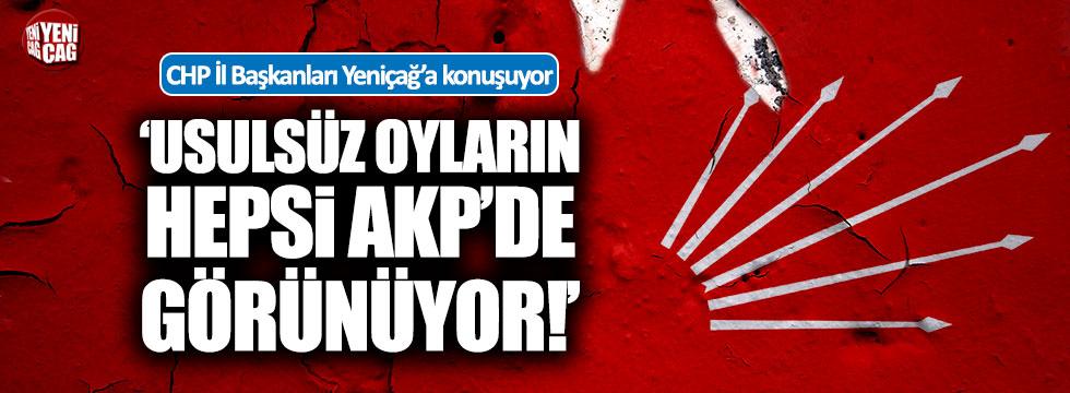 CHP İl Başkanları Yeniçağ'a konuşuyor: Antalya, Adana, Hatay