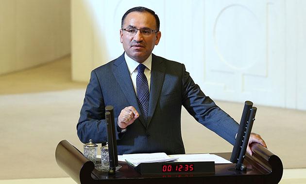 AKP'den Kudüs tepkisi