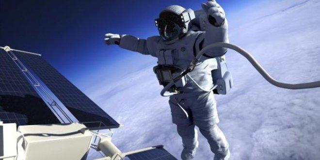 Bu uygulama ile astronot olmak mümkün