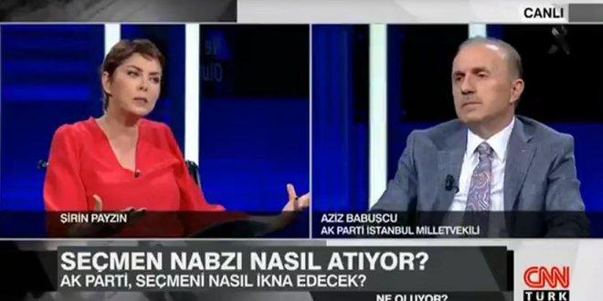 """AKP'li Babuşcu: """"Demirtaş cezaevinden çıkmalı"""""""
