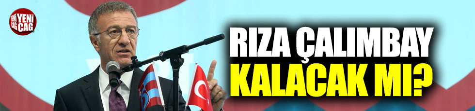Trabzon'da dev zirve