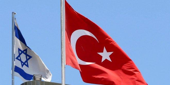 İsrail'den Türkiye'ye çağrısı