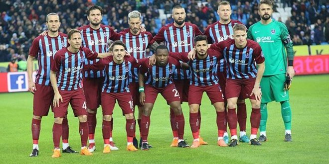 Trabzonspor'da ödemeler ay sonuna tamam