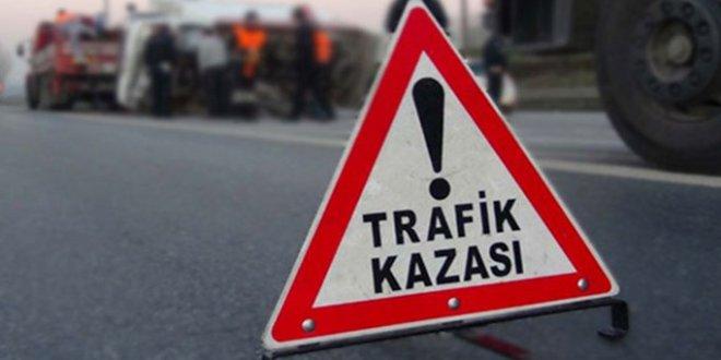 Edirne'de feci kaza