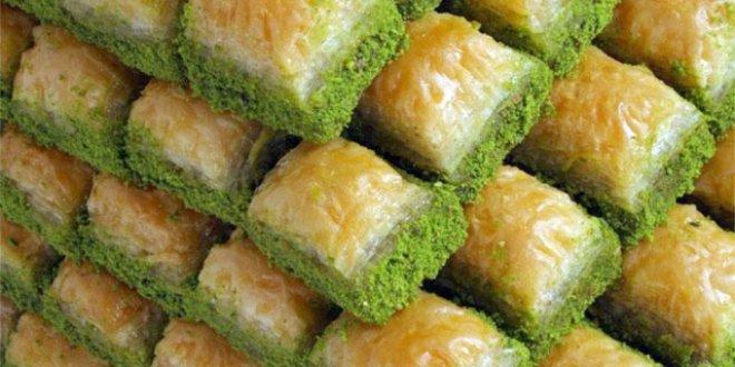Ucuz tatlılar halk sağlığını tehdit ediyor