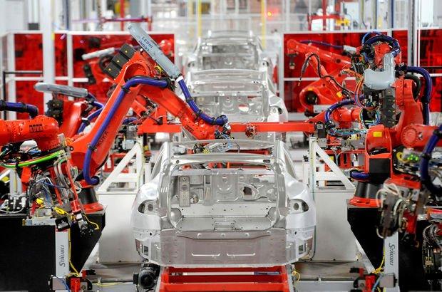 Dünyaca ünlü markanın fabrikasında üretim duruyor