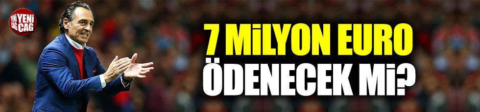 Prandelli, Galatasaray'a açtığı davayı kazandı