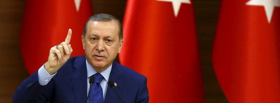 Erdoğan neden sakinleşti?..