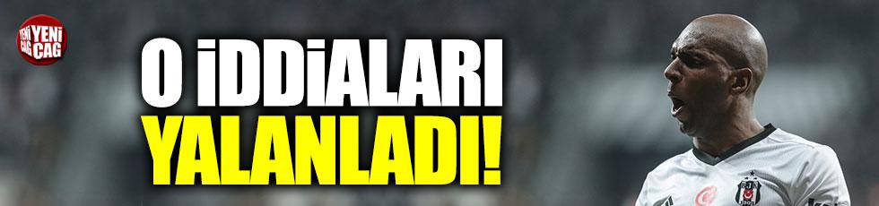 Babel transfer iddialarını yalanladı!