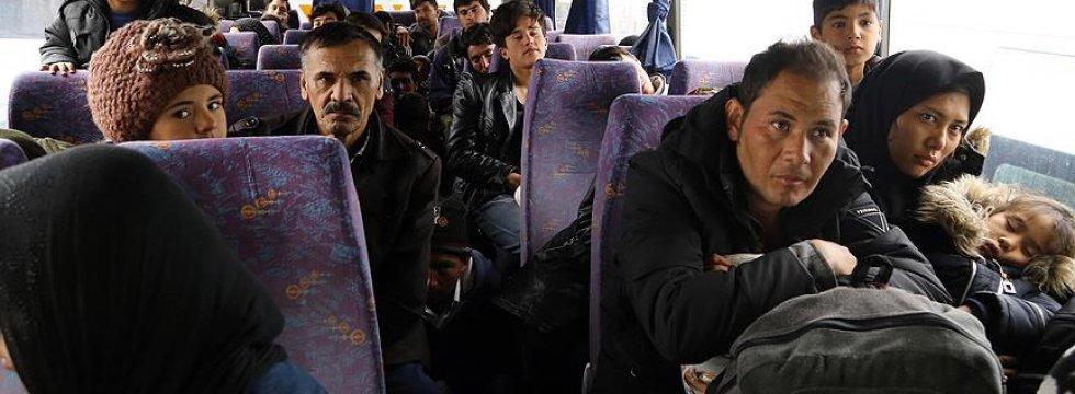 Erzurum'da 48 saatte 31 kaçak yakalandı