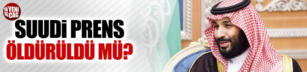 Suudi Prens Selman öldürüldü mü?