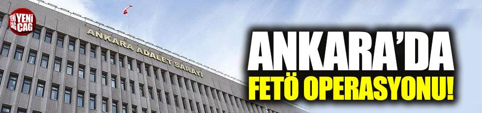 Komiserlik sorularını sızdıran FETÖ'cülere gözaltı