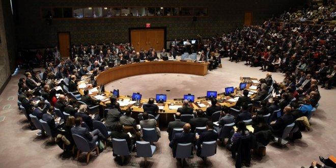 BM'den Kudüs kararı: Savaş suçu!