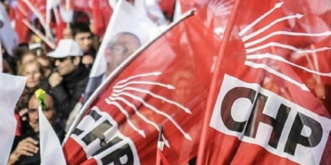 CHP listeyi teslim ediyor
