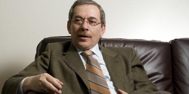 Abdüllatif Şener: CHP'den milletvekili adayı olacağım…