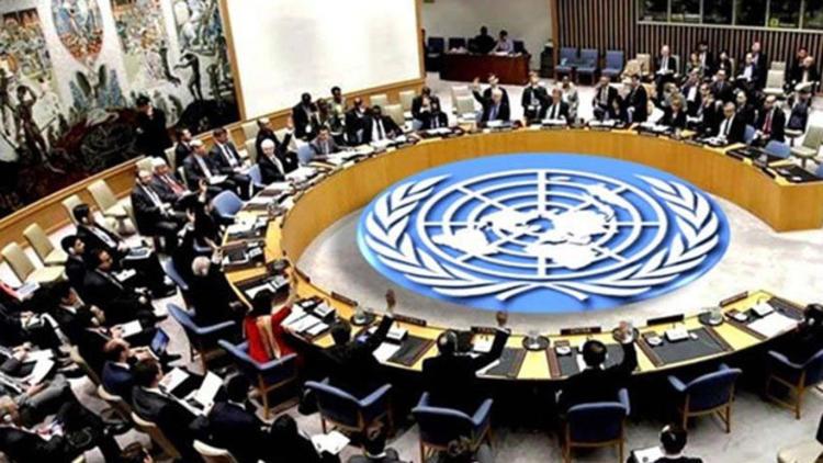 İsrail'den BM'ye: Reddediyoruz