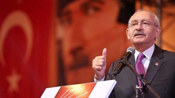 Kemal Kılıçdaroğlu'ndan 19 Mayıs mesajı