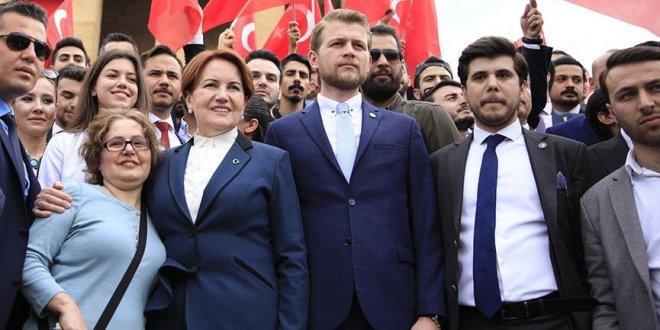 """Akşener: """"İstanbul bakanlığı kuracağım"""""""