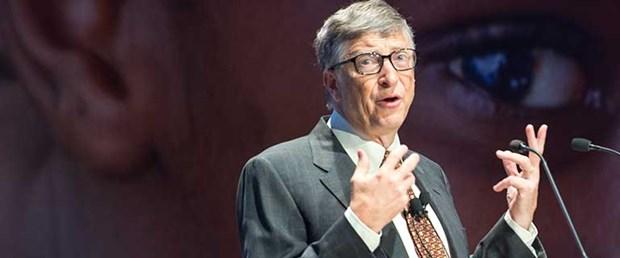 Bill Gates'ten şaşırtan Trump açıklaması