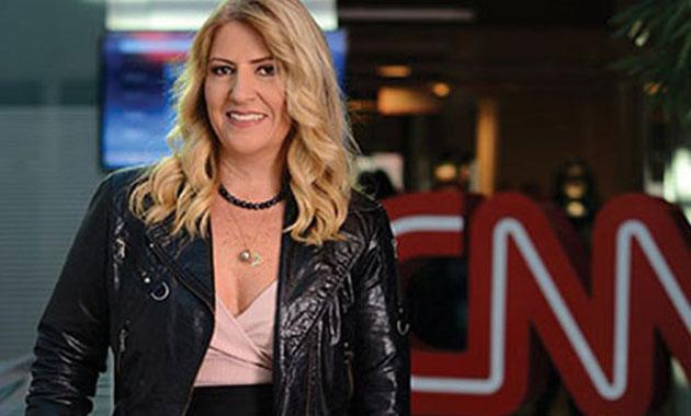 CNN Türk'te yaprak dökümü sürüyor