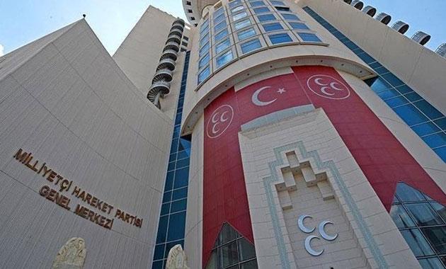 MHP İstanbul İl Başkanlığı'nda değişiklik