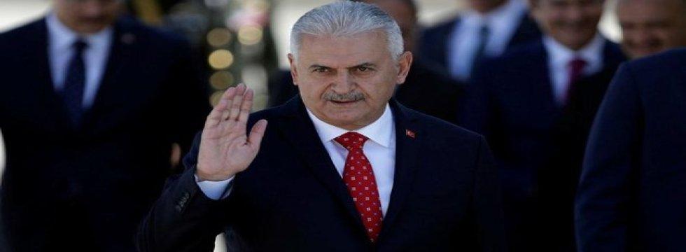 Başbakan'dan Erzurumspor'a tebrik