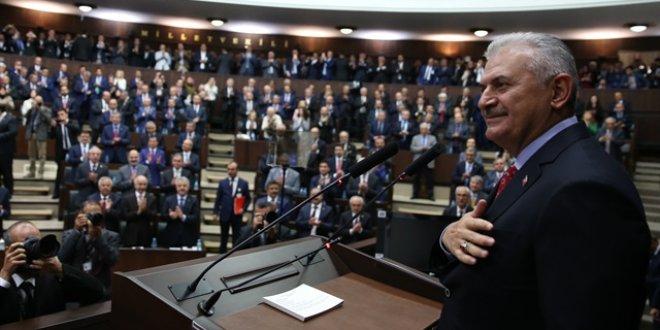 AKP'de sürpriz isimler