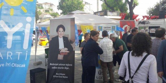 İYİ Parti'den saldırı açıklaması!