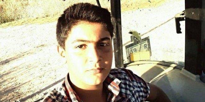 Ortaokul öğrencisi ahırda intihar etti