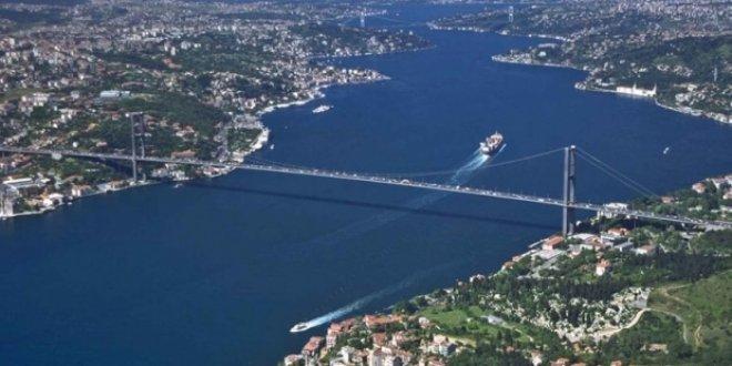 İstanbul Boğazı'nda vapur seferleri iptal