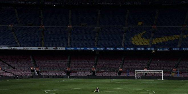 Iniesta'dan duygusal veda