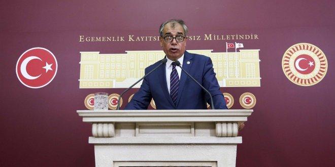 MHP'li Tor, AKP'li danışmanın 'durdurulamaz yükselişini'ne isyan etti!